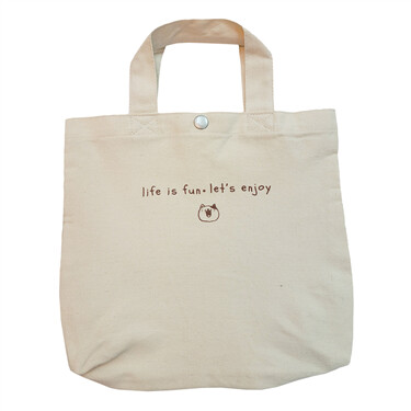 JOURNEY OF A CAT Tote bag