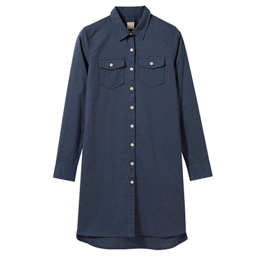 Oxford long sleeves shirt