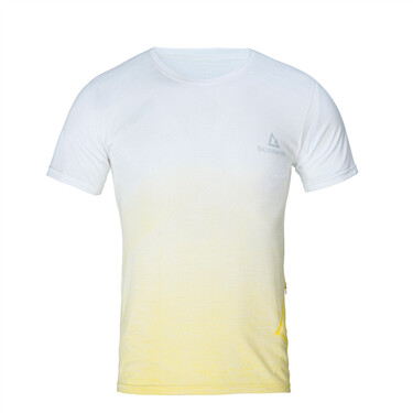 Silvermark Men's Spectrum Seamless Sports Tee