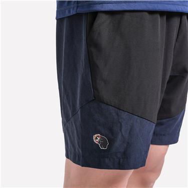男裝熊本熊SVM Flow-Dry短褲