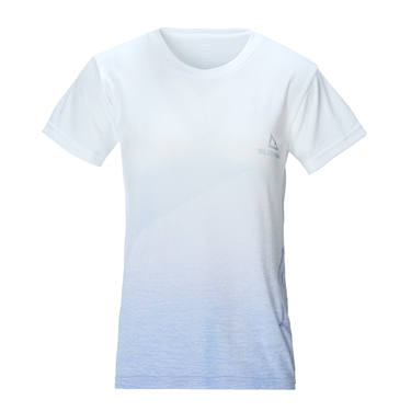 Silvermark Women's Spectrum Seamless Sports Tee