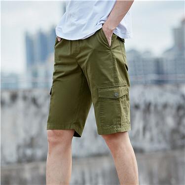 Lightweight elastic waistband