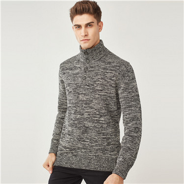 Thick long sleeve sweater