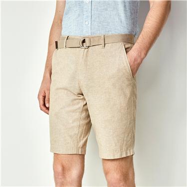 时尚休闲短裤